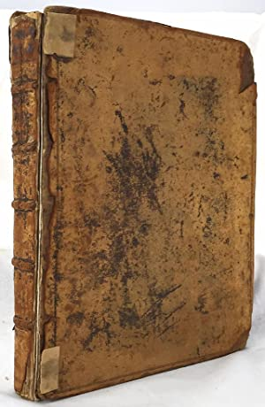A common place-book to the Holy Bible: John Locke