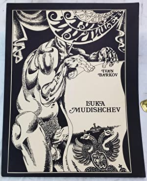 Luka Mudishchev : a poem in four: Ivan Barkov; Anne