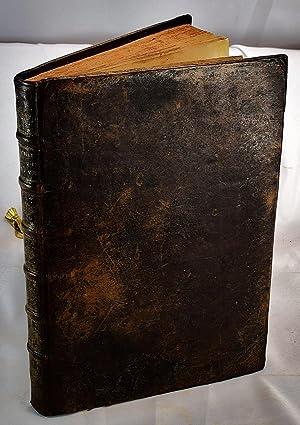 Les dix livres d'architecture de Vitruve.: Marcus Vitruvius Pollio;