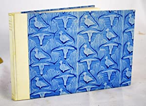Roller-printed paste papers for bookbinding: Morris, Henry.