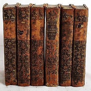 Oeuvres De Monsieur De Montesquieu. Nouvelle edition,: Charles de Secondat