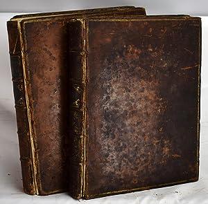 The general history of Polybius. In five: Polybius; Hampton, James
