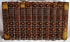 The works of Jeremy Bentham (11 volumes)