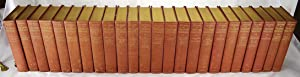 The Works of Theodore Roosevelt. Memorial Edition (Signed) (24 volume set)