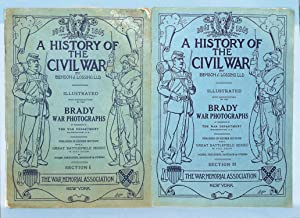 History of the Civil War 1861-65 and: Benson J. Lossing