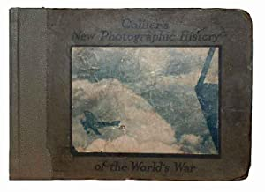 Colliers New Photographic History of the Worlds: Editor-Francis J. Reynolds;
