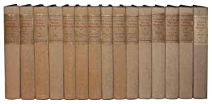 The works of George Santayana (15 volumes)