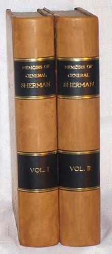 Memoirs of General William T. Sherman. 2: William T. Sherman