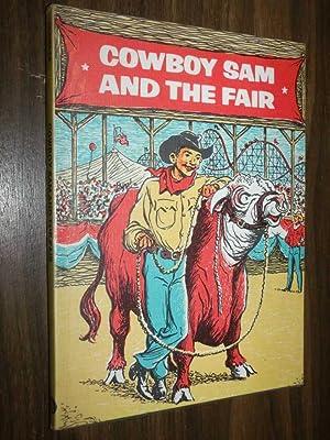 Cowboy Sam And The Fair: Chandler, Edna Walker