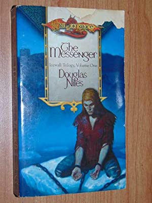 Dragonlance: Icewall Trilogy Volume One: The Messenger
