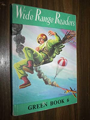 Wide Range Readers: Green Book 6: Schonell, Fred J.;
