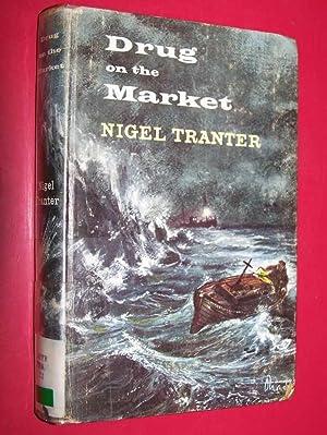 Drug On The Market: Tranter, Nigel