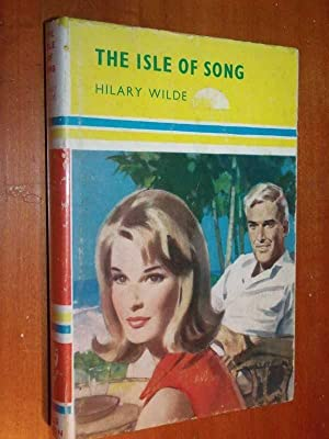The Isle Of Song