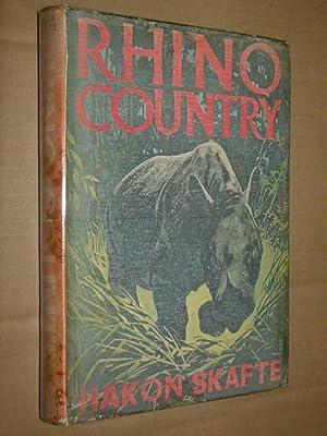Rhino Country: Skafte, Hakon
