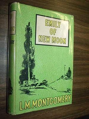 Emily Of New Moon: Montgomery, L.M.