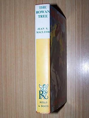 The Rowan Tree: Macleod, Jean S.