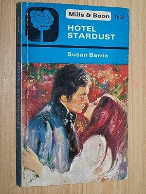 Hotel Stardust: Barrie, Susan
