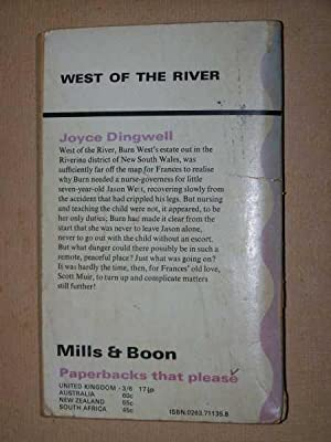 West Of The River: Dingwell, Joyce