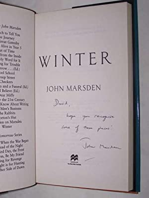 Winter: Marsden, John