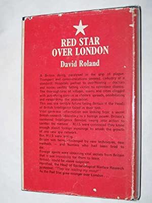 Red Star Over London: Roland, David
