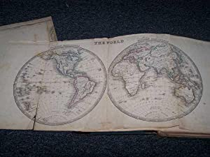 Philips' Comprehensive Atlas Of Ancient And Modern Geography: Johnson, J.H.