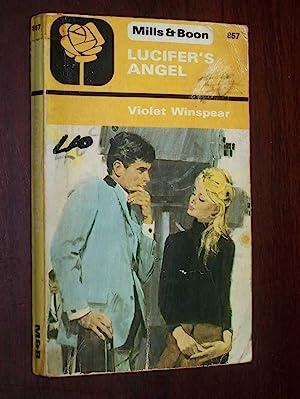 Lucifer's Angel: Winspear, Violet