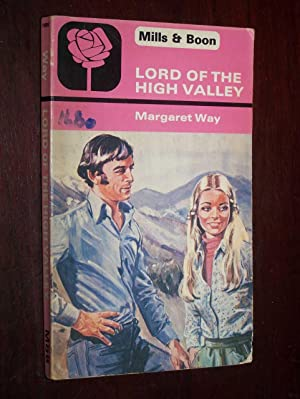 Lord Of The High Valley: Way, Margaret