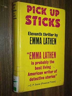 Pick Up Sticks: Lathen, Emma