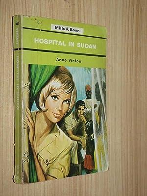 Hospital In Sudan: Vinton, Anne