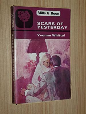 Scars Of Yesterday: Whittal, Yvonne