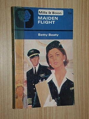 Maiden Flight: Beaty, Betty
