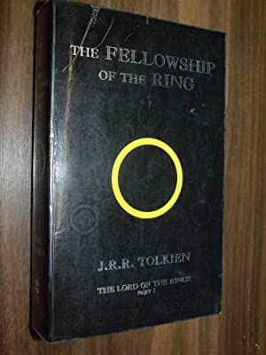 The Fellowship Of The Ring: The Lord Of The Rings Part 1.