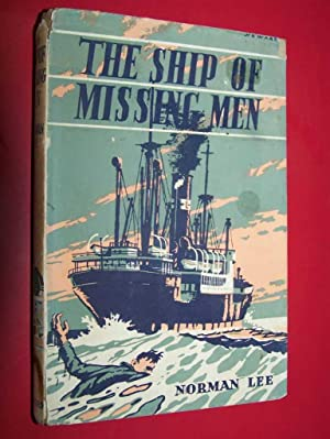 The Ship Of Missing Men: Lee, Norman