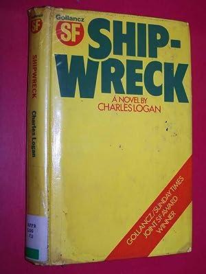 Shipwreck: Logan, Charles