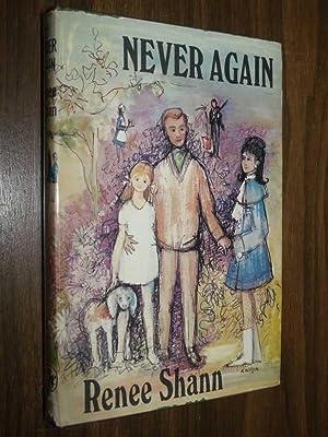 Never Again: Shann, Renee