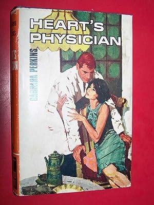 Heart's Physician: Perkins, Barbara