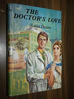 The Doctor's Love: Deane, Sonia