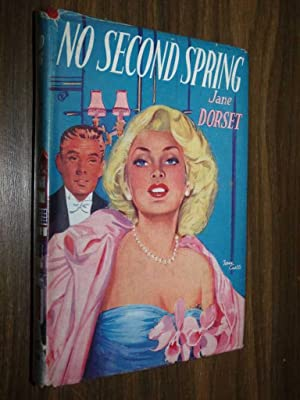 No Second Spring: Dorset, Jane