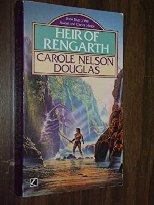 Heir Of Rengarth: Sword And Circlet Book Two