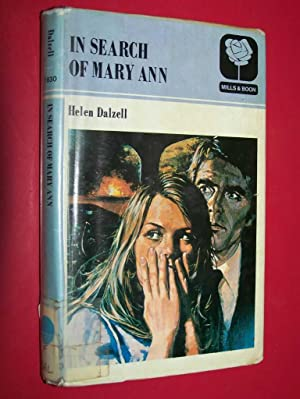 In Search Of Mary Ann: Dalzell, Helen