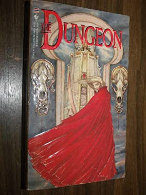 The Dungeon: Volume 1: The Black Tower