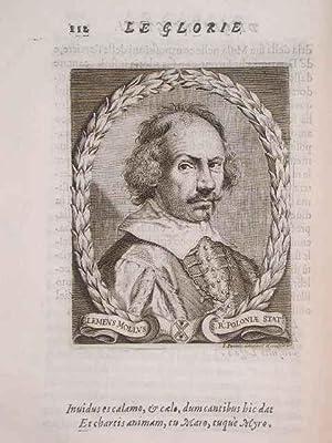 Clemente Molli Bolognese: Pecini Jacopo