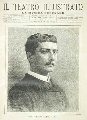 Francesco Cardinali: Fontana E.