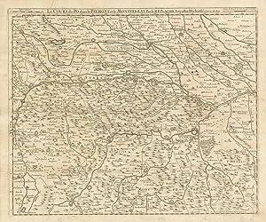 Le Cours du Po dans le Piemont: Berey Charles Amadeus