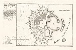 Civita Vecchia Centumcellae: Bodenehr Gabriel