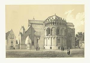 Le Dome de Lund ( Suede): Billmark Carl Johan