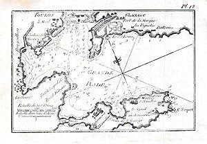 Toulon: Roux Joseph (1725-1793)