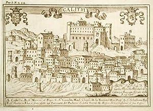 Calitri: Pacichelli Gio. Battista