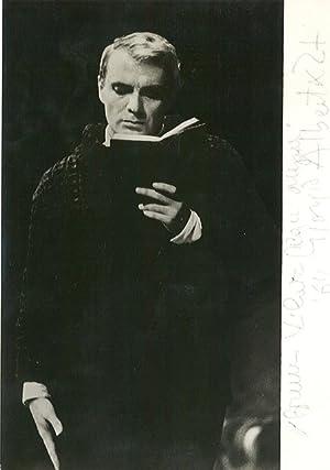 Giorgio Albertazzi (senza titolo)