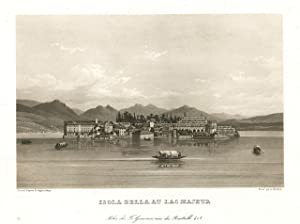 Isola Bella au Lac Majeur: Cherbuin L. inc.